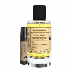 TF's Tobacco Oud