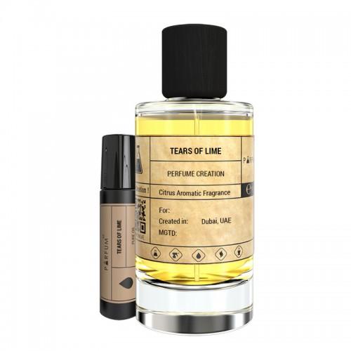 Montale Paris' Aromatic Lime