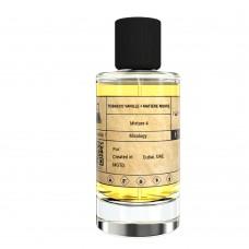 Mixture of Tobacco Vanille + Matiere Noire