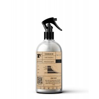 Byredo's Black Saffron Interior Perfume