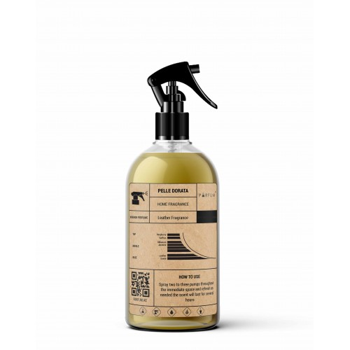 TF's Tuscan Leather Interior Perfume