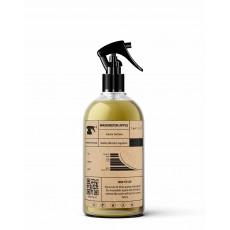 Amber Wood Interior Perfume