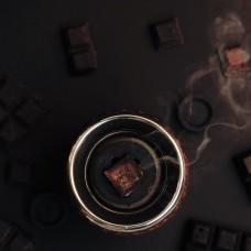 White Musk Chocolate Bakhoor