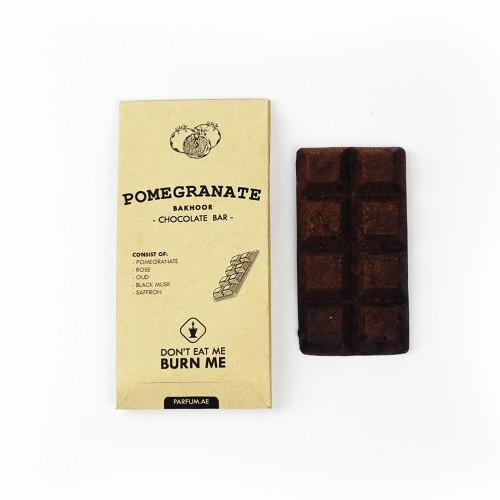 Pomegranate Chocolate Bakhoor