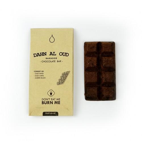 Dahn Al Oud Chocolate Bakhoor