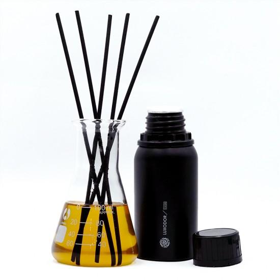 Dahab El Amazon Woody Fresh Fragrance Oil Reed Diffuser
