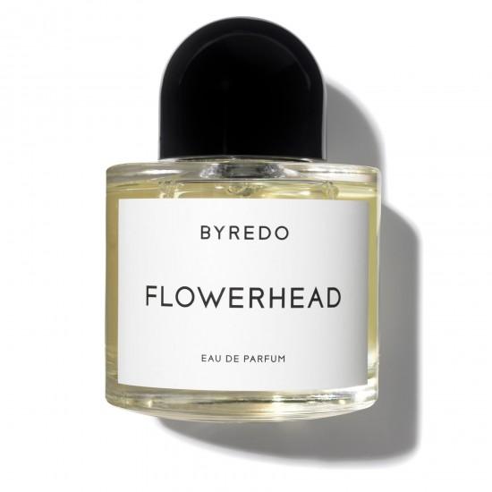 Byredo's Flowerhead
