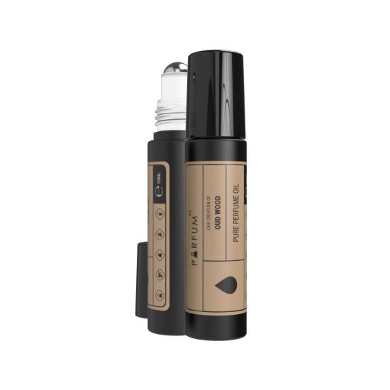 TF - Oud Wood Oil (Non Alcoholic) - 10ml