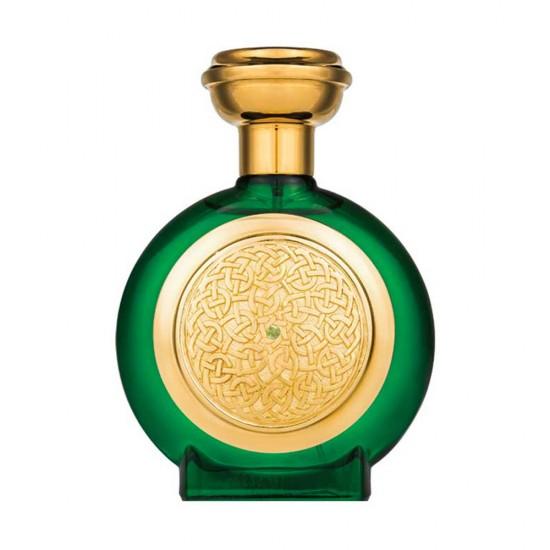 Boadicea The Victorios Green Sapphire