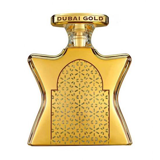 Bond No. 9 New York Dubai Gold Perfume