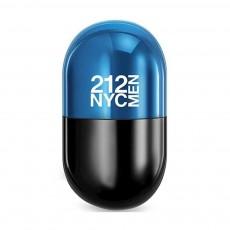 Carolina Herrera 212 Nyc Pills Men