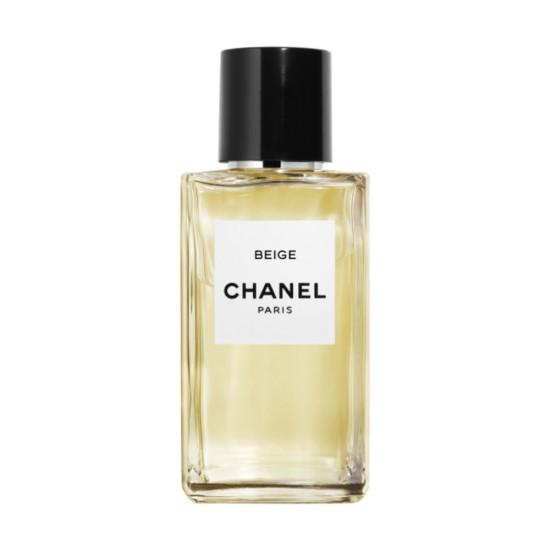 Chanel Paris Beige