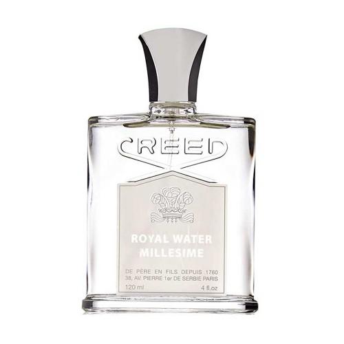 Creed's Royal Water