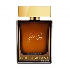 Dolce&Gabbana - The One Royal Night