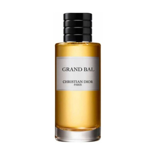 Dior's Grand Bal