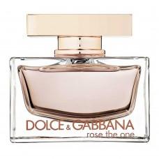 Dolce & Gabanna Rose The One
