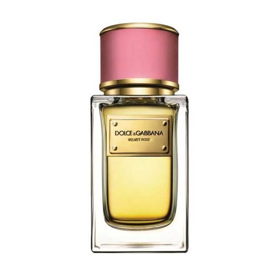 Dolce & Gabbana Velvet Rose for women