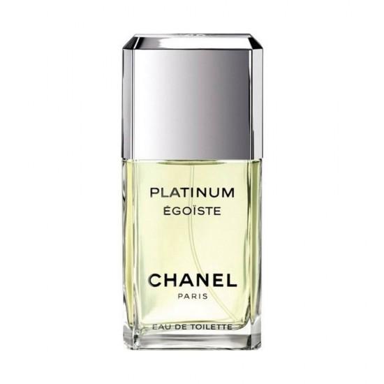 Chanel - Egoiste Platinum
