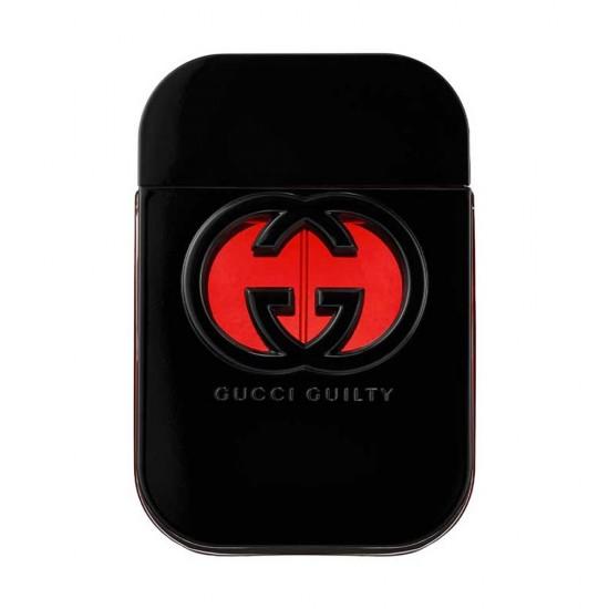 Gucci Guilty Black Women Edt