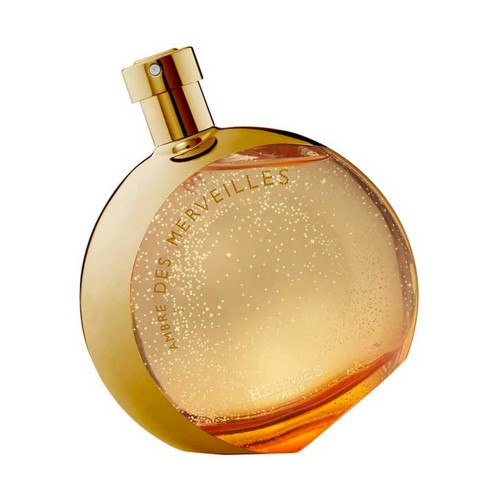 Hermes L'ambre Des Mervelles Limited Collector Women