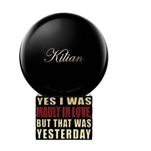 Kilian Madly In Love
