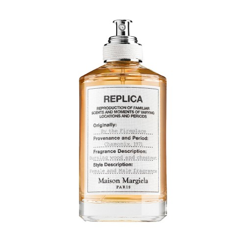 Maison Margiela Replica's By The Fireplace