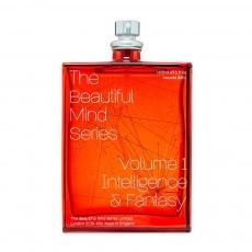 Escentric Molecules The Beautiful Mind Series Volume.1