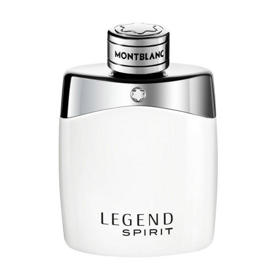 Mont Blanc Legend Spirit Edt