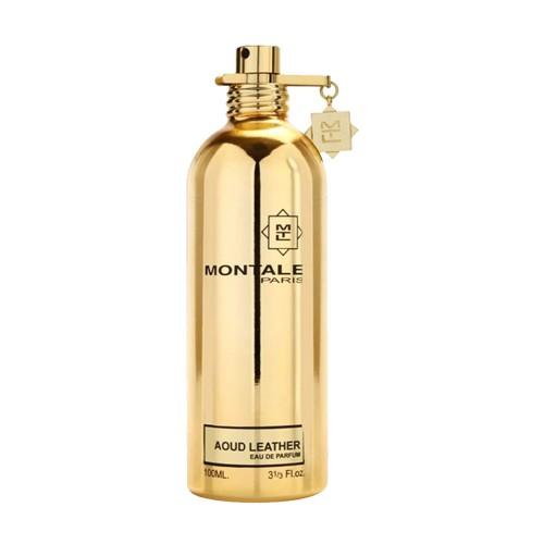 Montale Paris Aoud Leather Edp