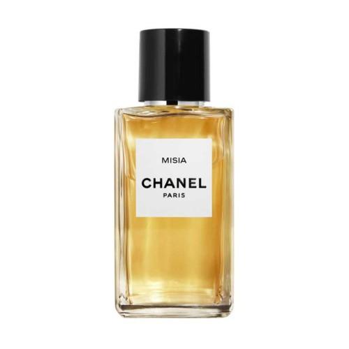 Chanel's Misia