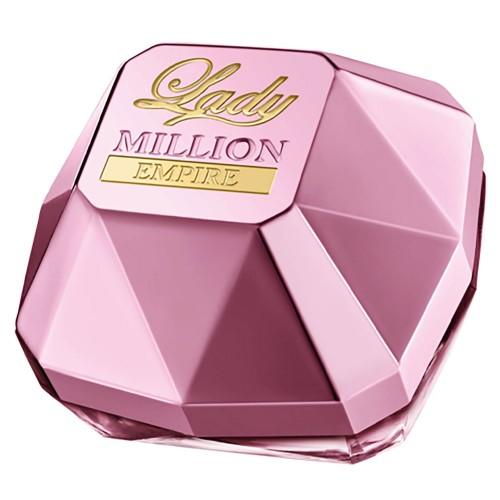 Paco Rabanne's Lady Million Empire