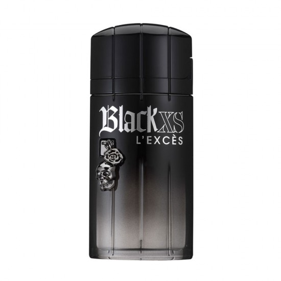 Paco Rabanne Black Xs L'exces Man