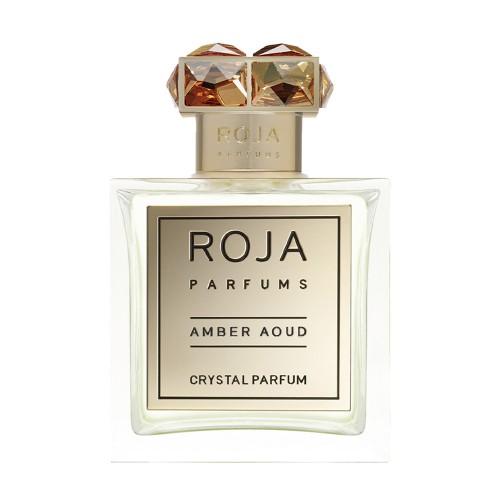 Roja Parfums Amber Aoud Crystal Edp