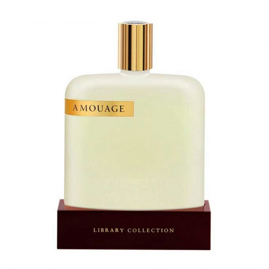 Amouage The Library Collection Opus III