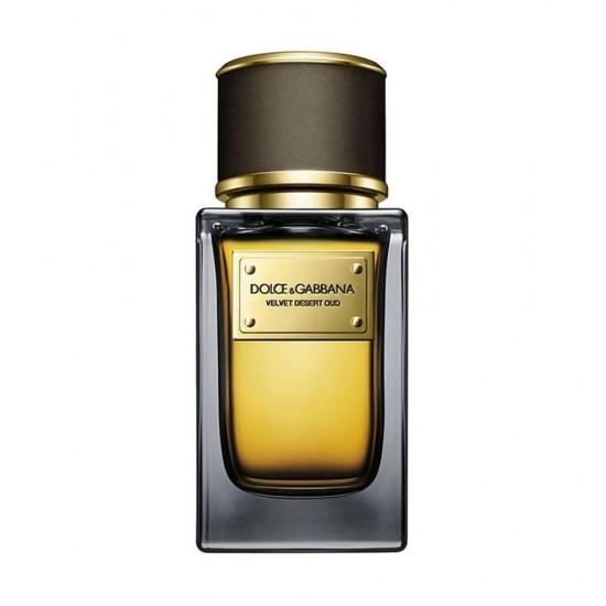 Dolce & Gabbana - Velvet Desert Oud