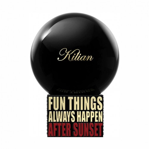 Kilian Fun Things Always Happen After Sunset