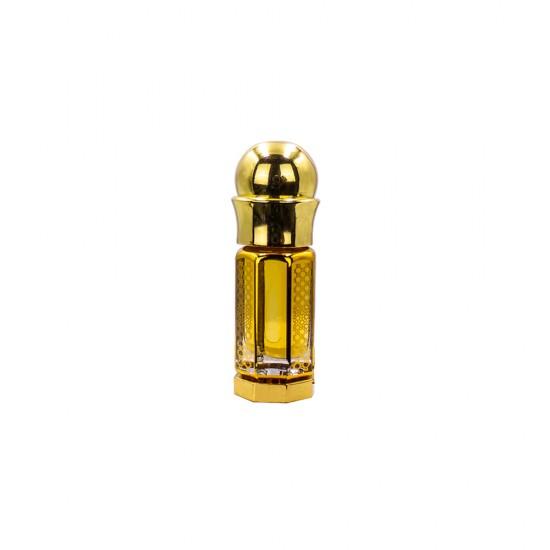 Mukhallat Amber Synthetic