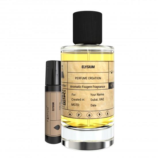 Elysium Pour Homme Parfum Cologne